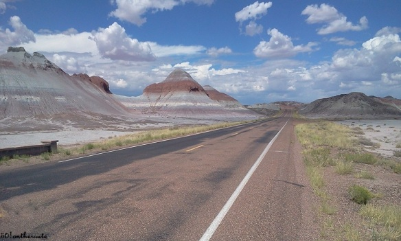 Painted-Desert